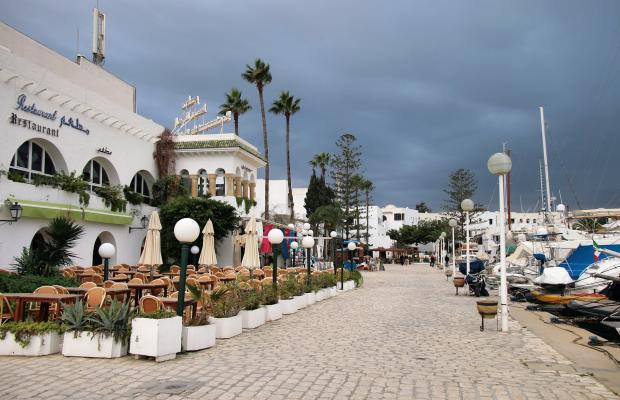 фото отеля Fortuna Sousse 4* изображение №1