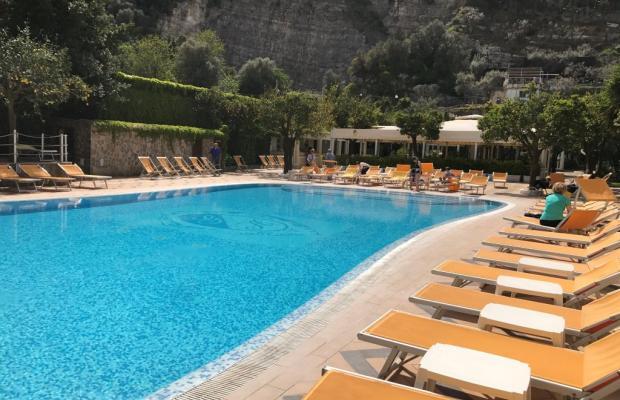 фотографии отеля Grand Hotel Parco del Sole изображение №27