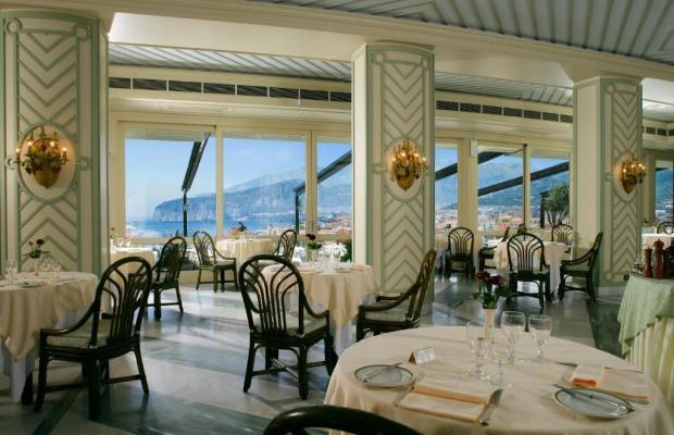фото отеля Grand Hotel Capodimonte изображение №61