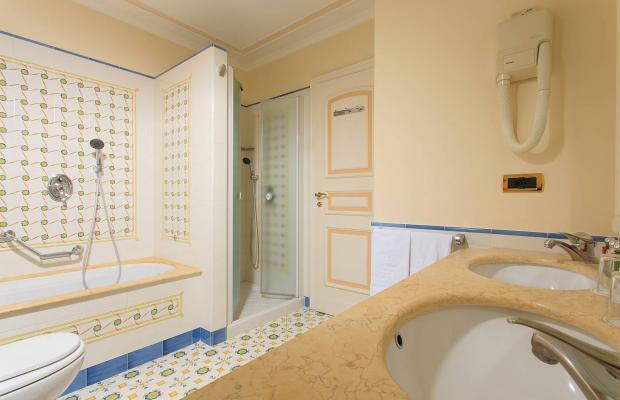 фото отеля Grand Hotel Capodimonte изображение №21