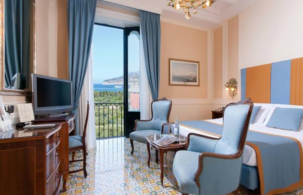 фото Grand Hotel Capodimonte изображение №14