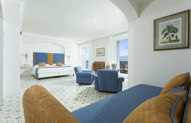 фото отеля Grand Hotel Capodimonte изображение №9