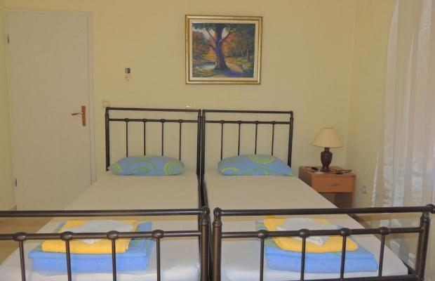 фотографии отеля Villa Dessa изображение №27
