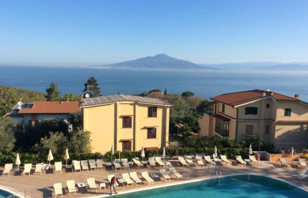 фото Grand Hotel Vesuvio изображение №6