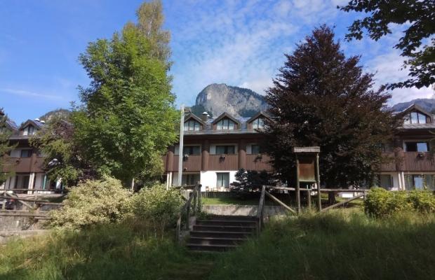 фото отеля Hotel I Larici изображение №17
