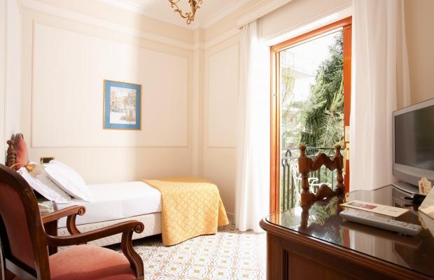 фотографии отеля Grand Hotel De La Ville изображение №43