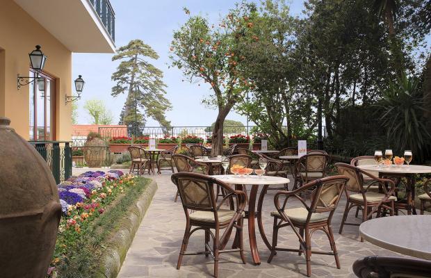 фото Grand Hotel De La Ville изображение №22