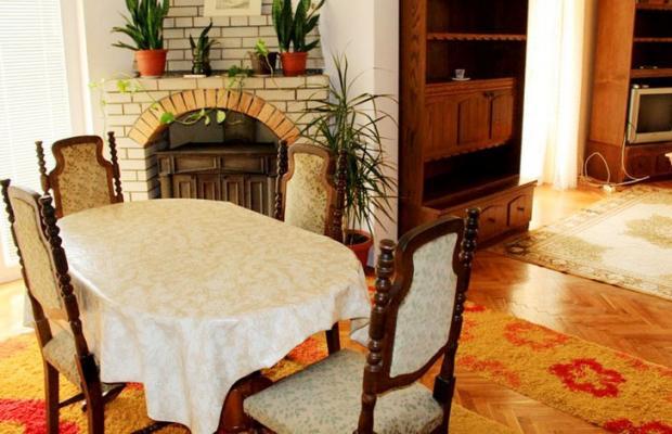 фотографии отеля Villa Strugar изображение №3