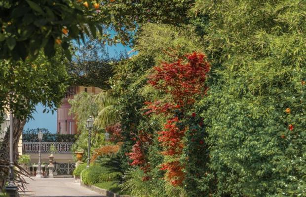 фотографии отеля Grand Hotel Excelsior Vittoria изображение №15