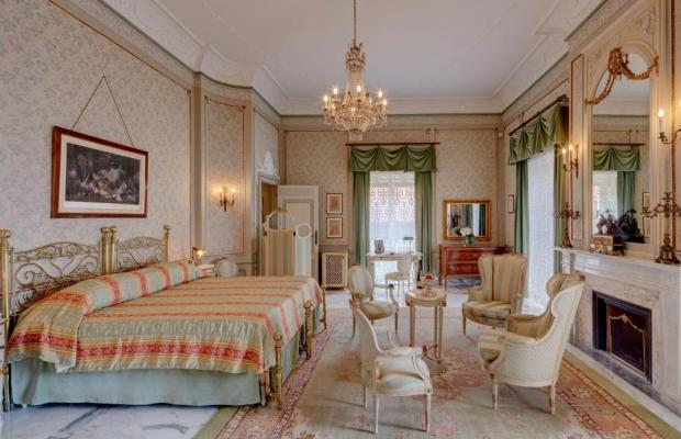 фотографии отеля Grand Hotel Excelsior Vittoria изображение №11