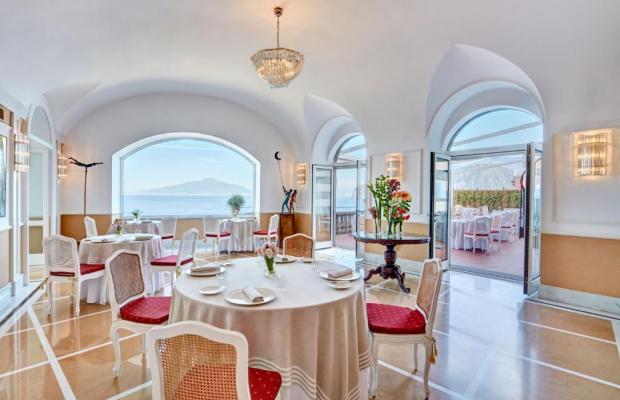 фотографии Grand Hotel Excelsior Vittoria изображение №8