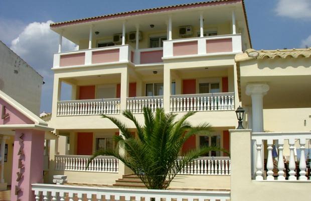 фото отеля Calypso Siviri изображение №1
