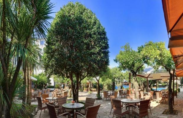 фото отеля Mediterraneo изображение №13