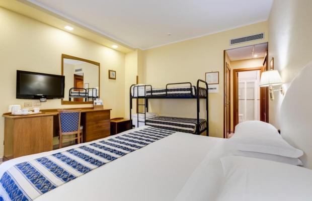фотографии отеля Best Western Hotel La Solara изображение №23