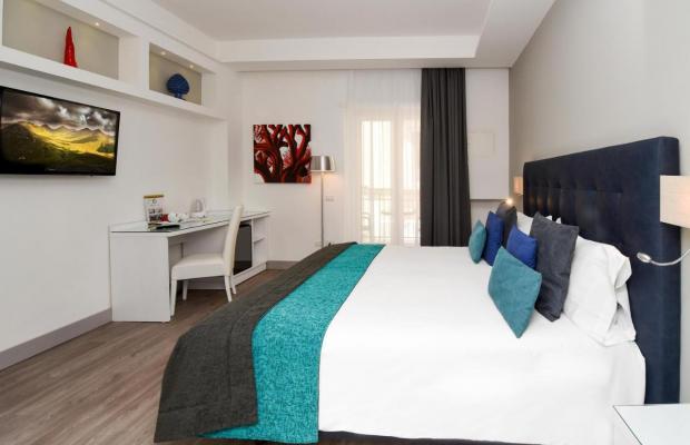 фотографии отеля Sorrento City изображение №11