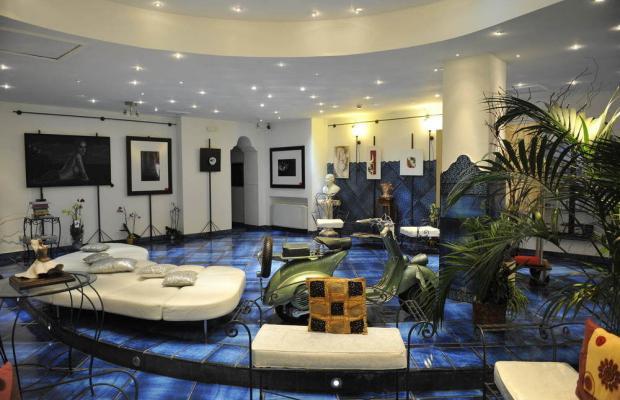 фото отеля Art Hotel Pasitea (ex. Best Western Hotel Pasitea) изображение №29