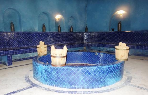 фотографии отеля Palais Masandoia изображение №7