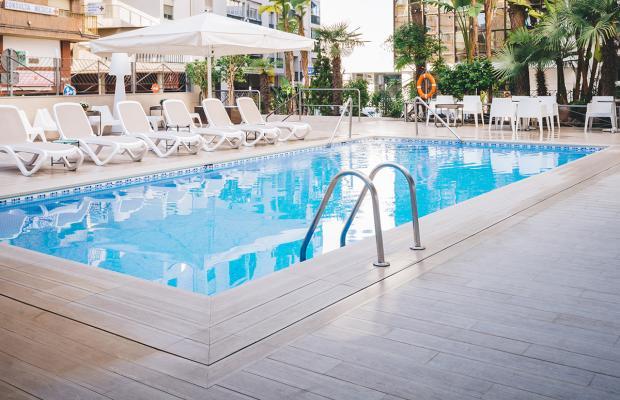 фото отеля Teremar изображение №17