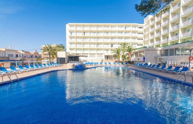 фото отеля AzuLine Hotel Coral Beach изображение №1