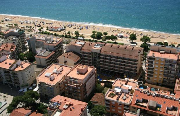 фотографии отеля Aqua Nostre Mar Apartments изображение №15