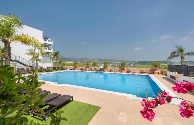 фото отеля Ona Valle Romano Golf & Resort (ex. Tryp Estepona Valle Romano Golf) изображение №25