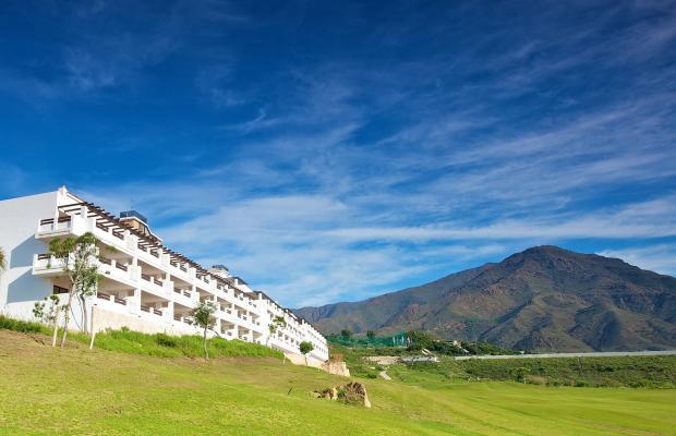 фотографии отеля Ona Valle Romano Golf & Resort (ex. Tryp Estepona Valle Romano Golf) изображение №7