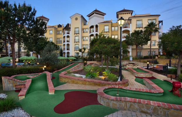 фотографии отеля Marriott's Playa Andaluza изображение №19