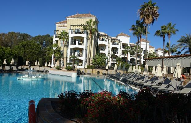 фотографии Marriott's Playa Andaluza изображение №4