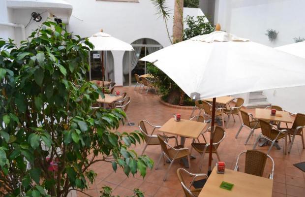 фотографии отеля Fussion Internacional (ex. RH Internacional) изображение №27