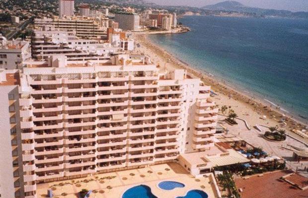 фотографии отеля Zafiro Apartments изображение №7