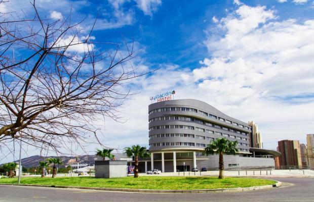 фотографии отеля La Estacion изображение №31