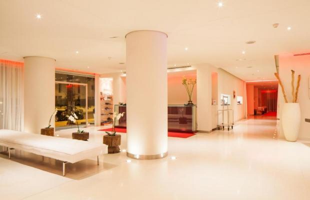 фотографии отеля El Hotel Pacha изображение №19