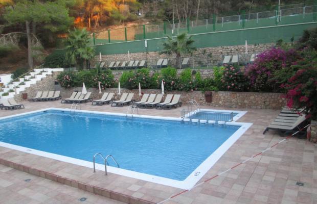 фото El Pinar Apartments изображение №14