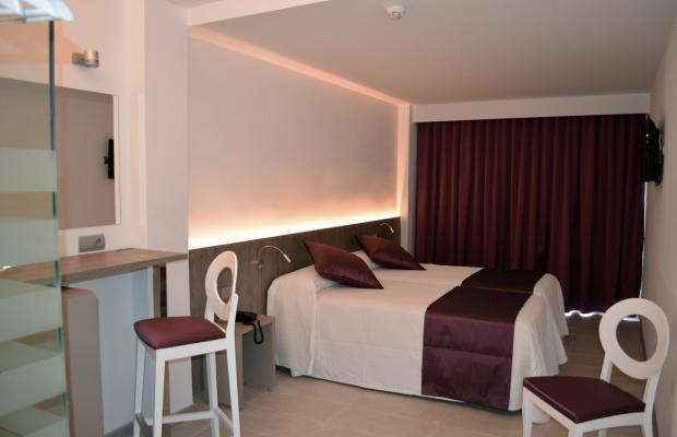 фото отеля El Puerto Hotel Apartamentos изображение №5