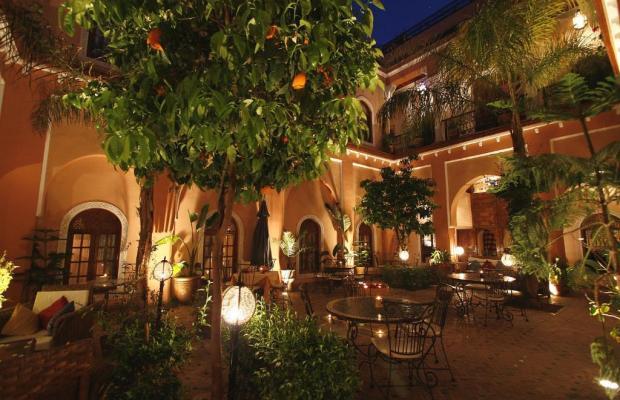 фотографии отеля Riad Amina изображение №15