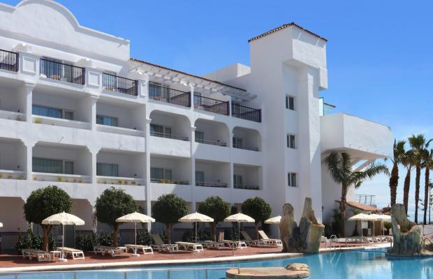 фотографии Iberostar Costa del Sol (ex. Playabella Spa Gran Hotel) изображение №8