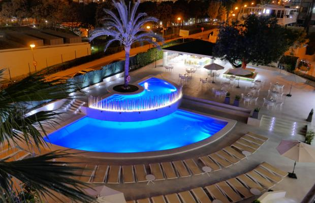 фотографии отеля Primavera Loix (ex. Primavera Park II) изображение №3