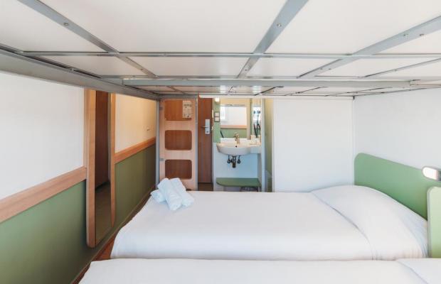 фотографии Hotel ibis budget Tanger изображение №8