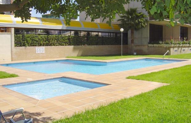 фото отеля Torre Ipanema изображение №17