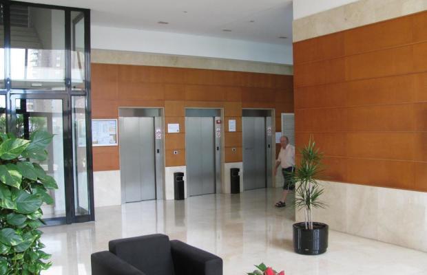фото отеля Torre Ipanema изображение №5