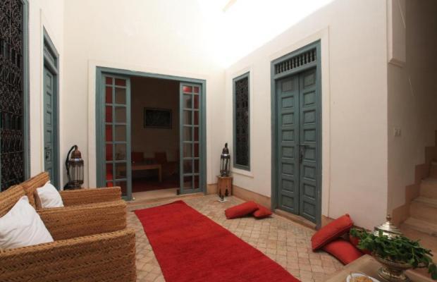 фотографии отеля Riad Dar Aicha изображение №27