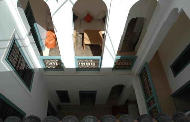 фотографии Riad Dar Aicha изображение №20