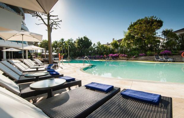 фото отеля Senator Banus Spa (ex. Crowne Plaza Estepona) изображение №41