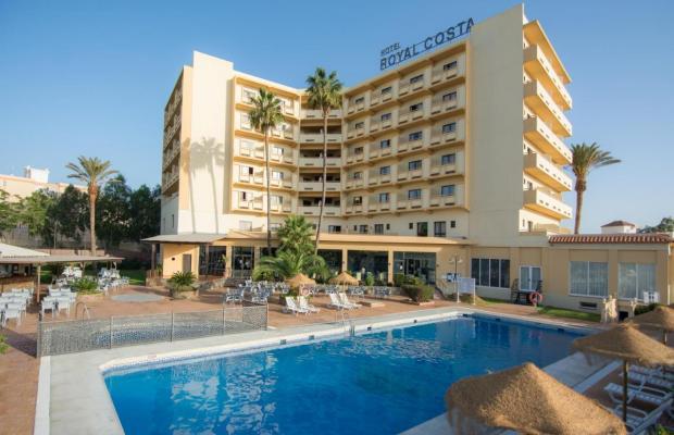 фото отеля Royal Costa изображение №1