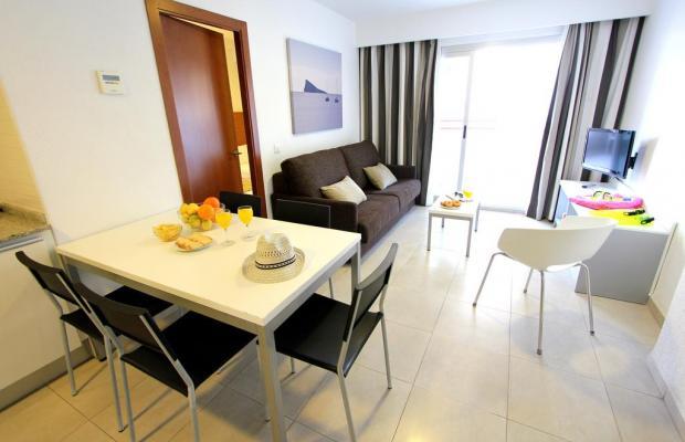 фото отеля Pierre & Vacances Residence Benidorm Levante (ex. Don Salva) изображение №21