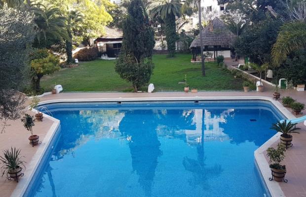 фото отеля Chellah изображение №9