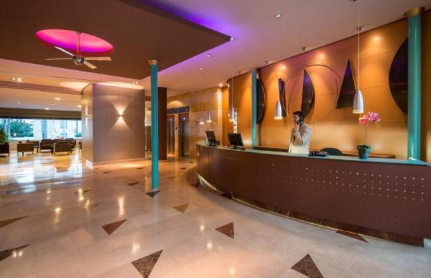 фото отеля GF Benidorm Plaza изображение №29