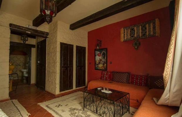 фотографии отеля La Rose Noire изображение №19