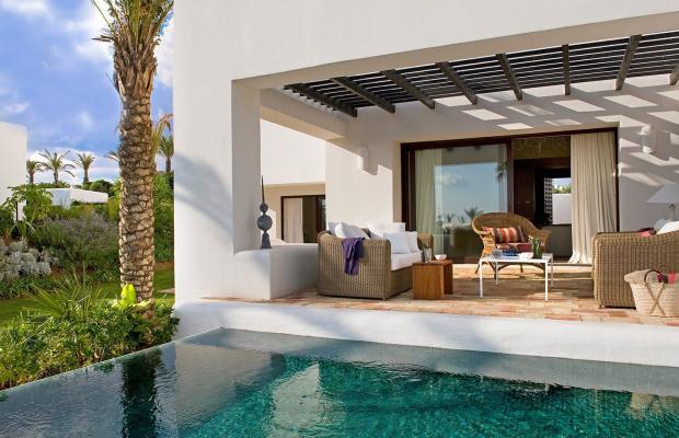 фото отеля Preferred Finca Cortesin изображение №17
