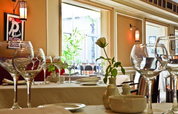 фото отеля Farah (ех. Golden Tulip Farah Rabat) изображение №21